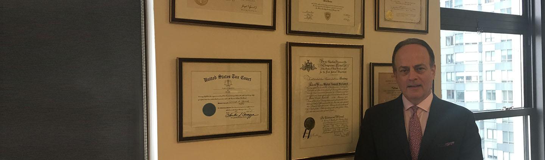 Lawyer Testimonials - Immigration Lawyer New York